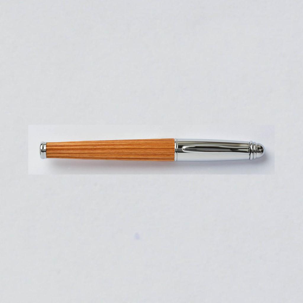Modelfoto ZWP02B Bamboo