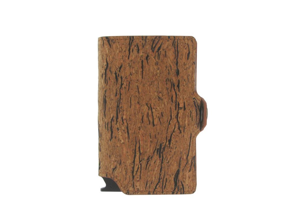 Modelfoto Cork wallet ZWG801I black