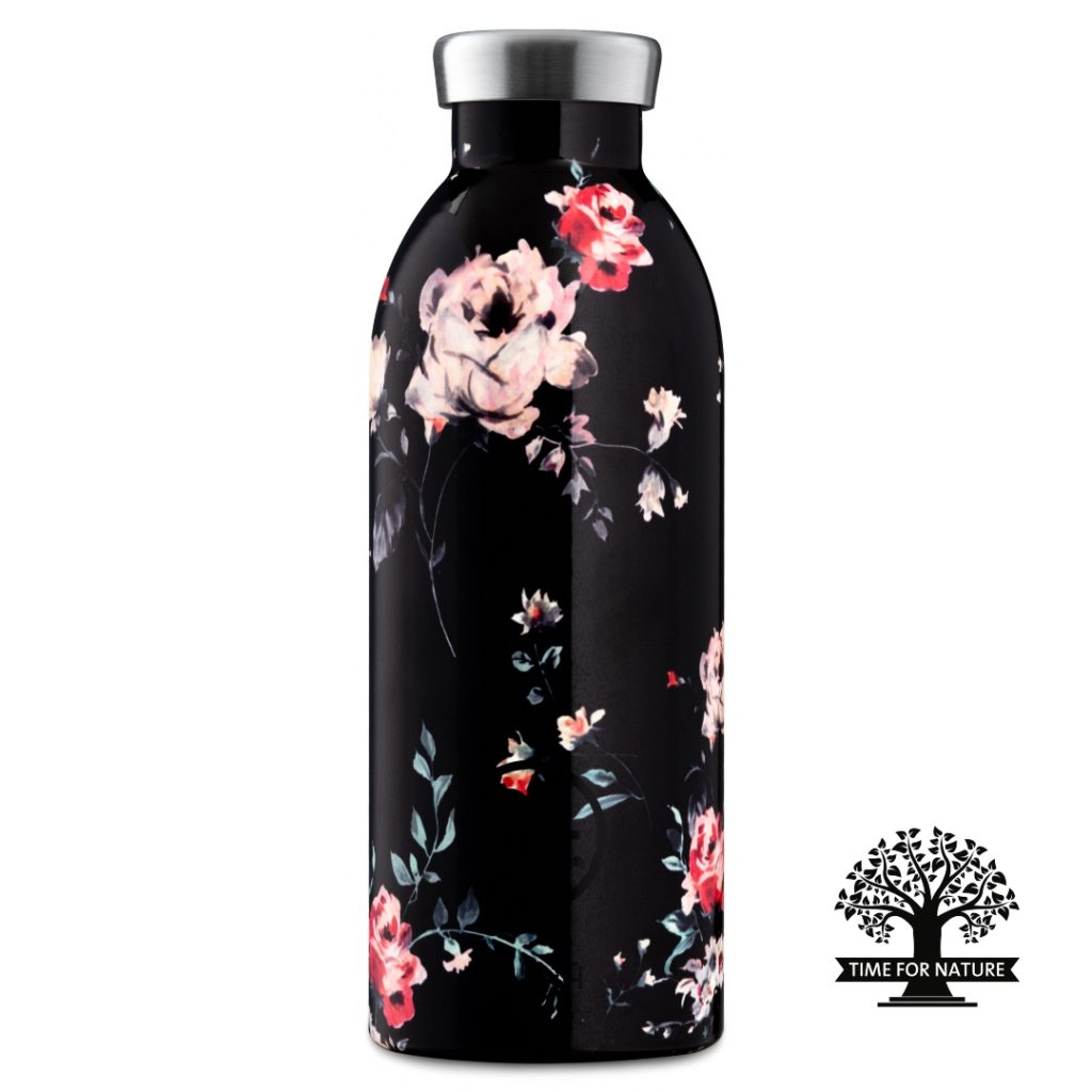 Modelfoto Clima bottle Ebony rose 500ml