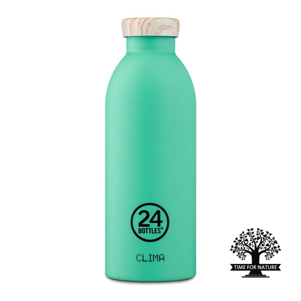 Modelfoto Clima bottle mint 500ml