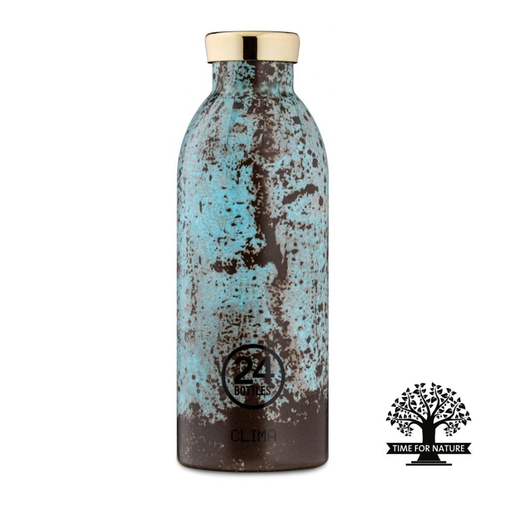 Modelfoto Clima bottle Riace 500ml