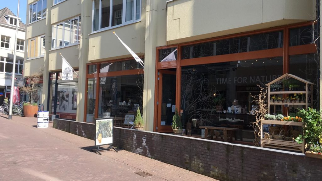 Private Shopping in onze winkel